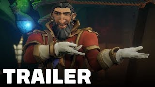 Sea of Thieves: The Arena Announce Trailer - X018