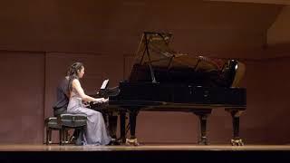 Recital Song 4