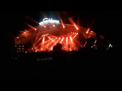 Maher Zain in WeCasablanca festival 2017
