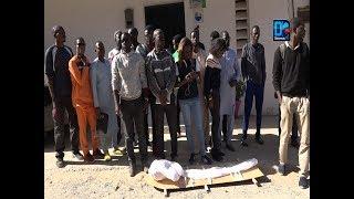 Le collectif des citoyens sénégalais enterre le conseil constitutionnel