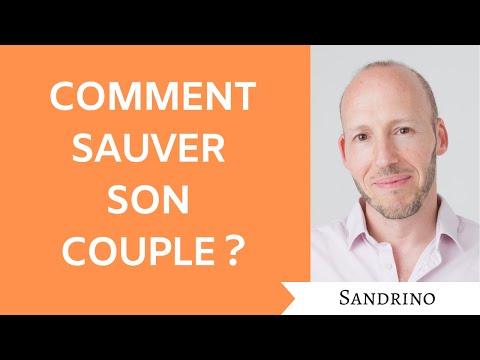 Comment sauver son couple et éviter la rupture ?
