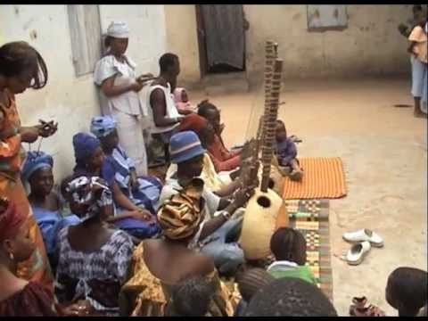 Cultural Tour - Gambia: The Land of Kora