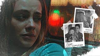Tessa & Hardin || Буду помнить [HBD Cold Heart]