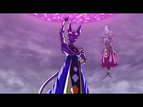 Dragon Ball Super Soundtrack - Beerus Madness theme 1 Hour