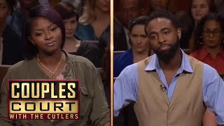 Private Investigator Spots Boyfriend With His Hands On Another Woman (Full Episode) | Couples Court