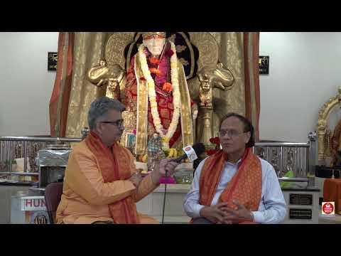20th Anniversary Celebrations of Sai Mandir USA - Dr Noori Dattatreya