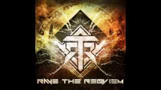 Rave The Reqviem - The Ascension (lyrics)