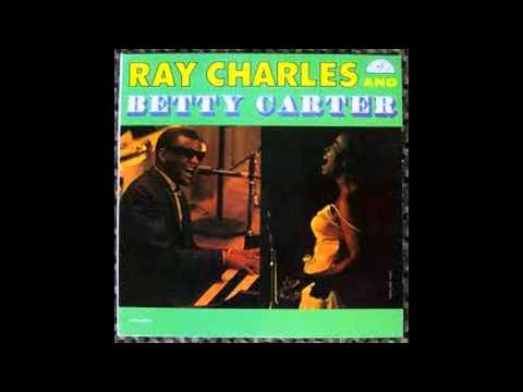 Ray Charles & Betty Carter - Alone Together