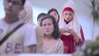 "TVC Maslahah Card 30"" - bank bjb syariah"