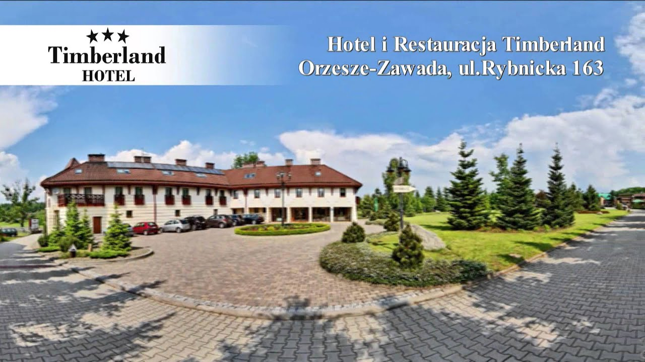 tani Nowa kolekcja oficjalny sklep Hotel Timberland *** Reklama - YouTube