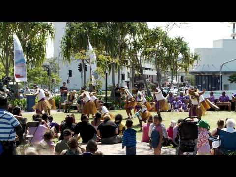 Cairns Indigenous Art Fair 2011