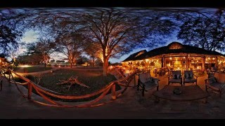 Satao Tented Camp