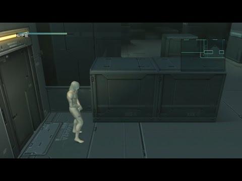 Metal Gear Solid 2 Sons Of Liberty Walkthrough Part 71 80 Arsenal Gear Youtube
