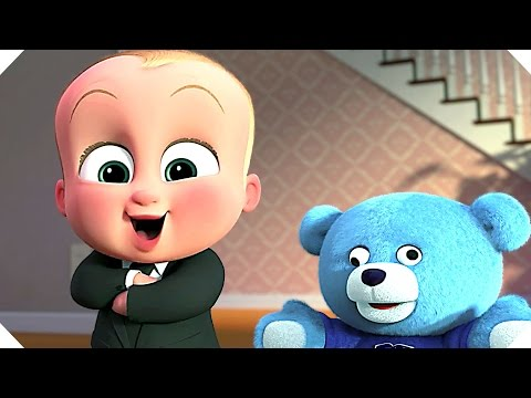"Thumbnail: THE BOSS BABY - ""Babies Reunion !"" - Movie CLIP (Animation, 2017)"