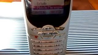 Motorola C350 (Ringtones polifónicos)