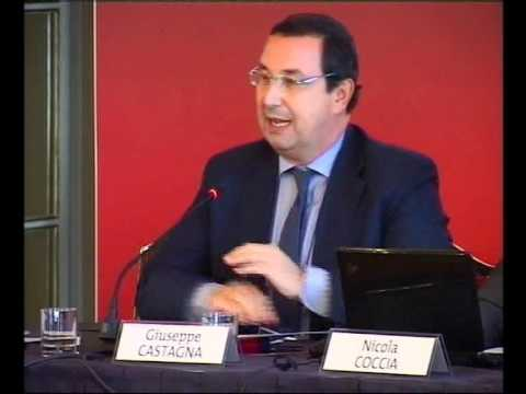 Giuseppe Castagna - Shipping Finance - Shipping And The Law 2011