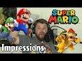 Super mario impressions mp3
