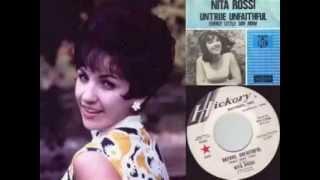 Nita Rossi - Untrue unfaithful (DJSpector edit)