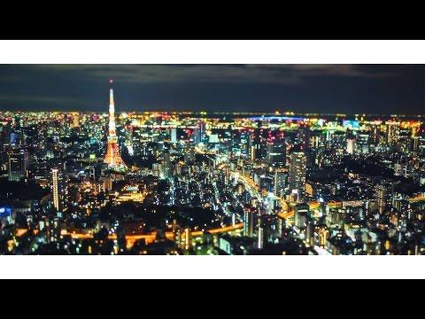 Amour MiCo 『Kokoro No Tomo』 (Digest of Tokyo Cruise)