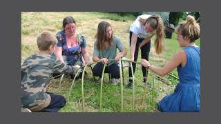 What is On the Hill? - Outdoor learning / Experiential learning