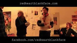 Kat & Sam Make A Film: DIARY 9
