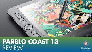 Parblo Coast 13 Review