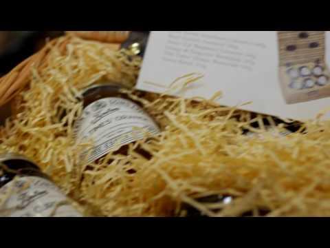 Tiptree Christmas Video UK
