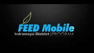 FEED Mobile Program - Mercy Corps Indonesia