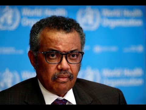 منظمة الصحة العالمية: لن تكون إفريقيا ساحة اختبار لأي لقاح  - نشر قبل 4 ساعة