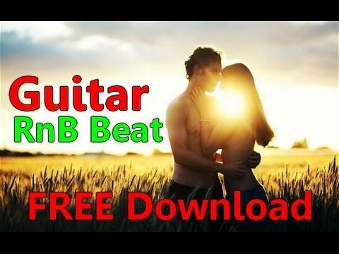 Free DL | Slow Guitar RnB Beat | Majestic Prod By KING FK