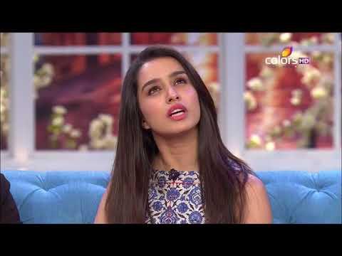 Comedy Nights With Kapil - Remo, Varun, Shraddha & Prabhu Deva - 14th June 2015 - Full Episode (HD)