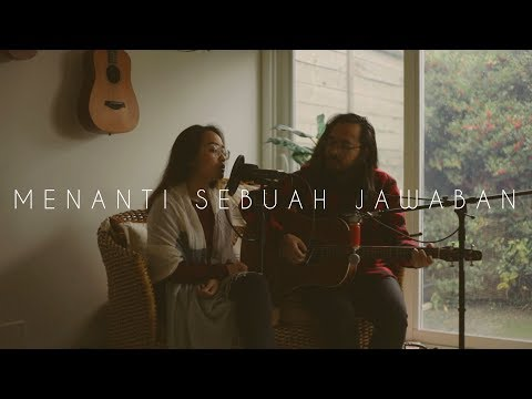 Menanti Sebuah Jawaban - Padi (Cover) by The Macarons Project