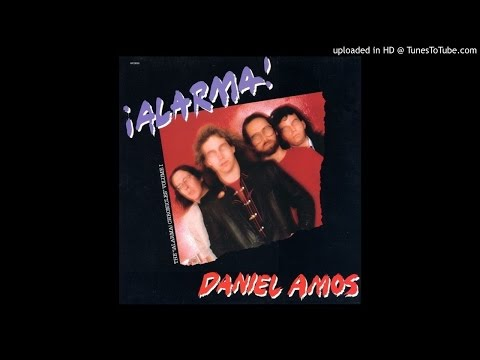 Daniel Amos - 06. Faces to the Window