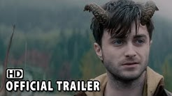 Horns Official Trailer (2014) - Daniel Radcliffe Movie HD