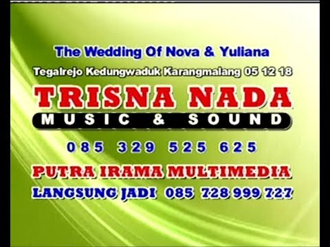 LIVE STREAM//TRISNA NADA MUSIC&SOUND//Tegalrejo Kedungwaduk Karangmalang Sragen