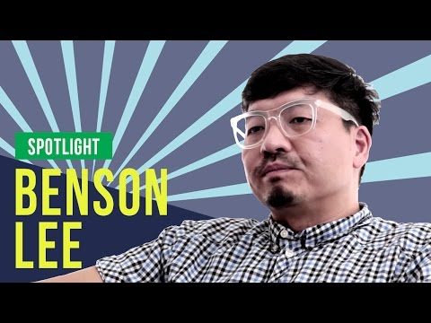 Seoul Searching - Benson Lee invites you to an '80s prom!