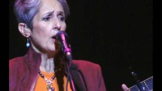 JOAN BAEZ  ~ Love Song To A Stranger ~.wmv