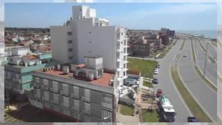 Edificio BRISAMAR I - Avance de Obra 18 Noviembre 2016
