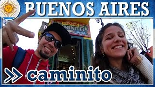 O que fazer em Buenos Aires: conheça o Caminito