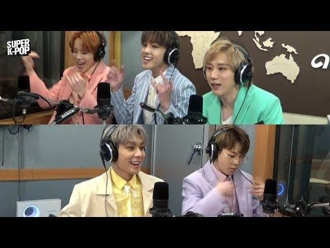 Super K-Pop 1TEAM 원팀&39;s Singin&39;  &39;습관적 VIBE VIBE&39;