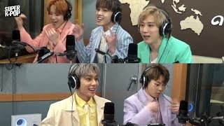 [Super K-Pop] 1TEAM (원팀)'s Singin' Live '습관적 VIBE (VIBE)'