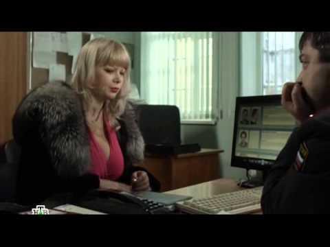 Дознаватель. 2 сезон (15-16 серия) 2014, боевик, криминал, детектив
