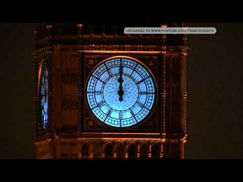 [HD] ITV News: New Year Bulletin 2015/2016