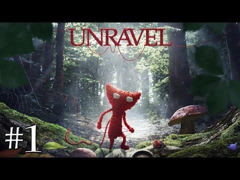 Unravel FR #1