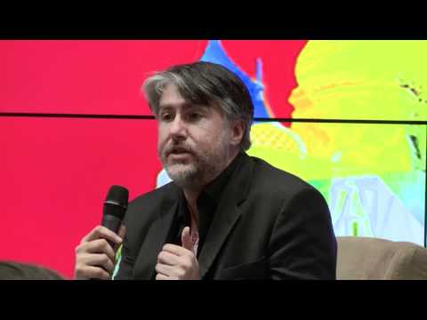 DLD Moscow 2012 - Culture Insight with Kevin Abosch