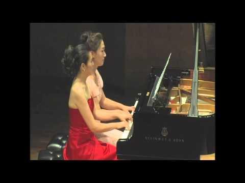 Amy Beach - Summer Dreams Op.47 for 1 Pianos 4 Hands