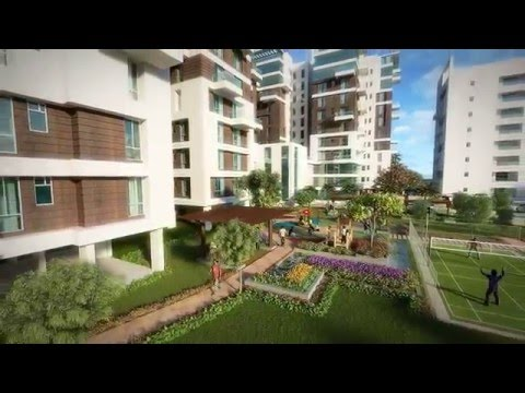 Starwood – Residential Apartments in Rajarhat Kolkata