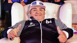 Seis hechos en seis décadas: Maradona cumple 60 años