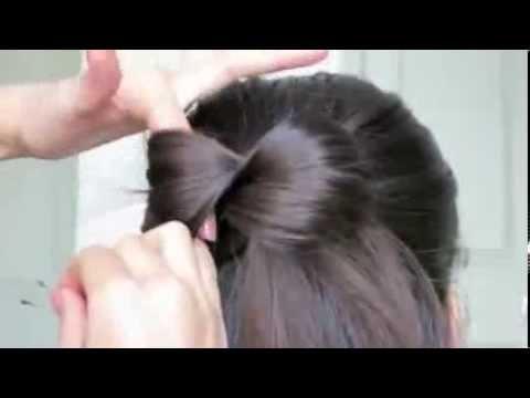 Những Kiểu Tóc Đẹp Cho Bạn Gái Năm 2013