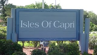 Isles of Capri, a Florida Paradise
